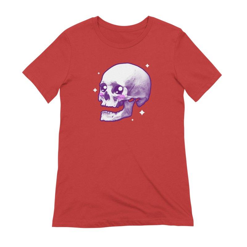 Tokotsu Women's Extra Soft T-Shirt by Luis Romero Shop