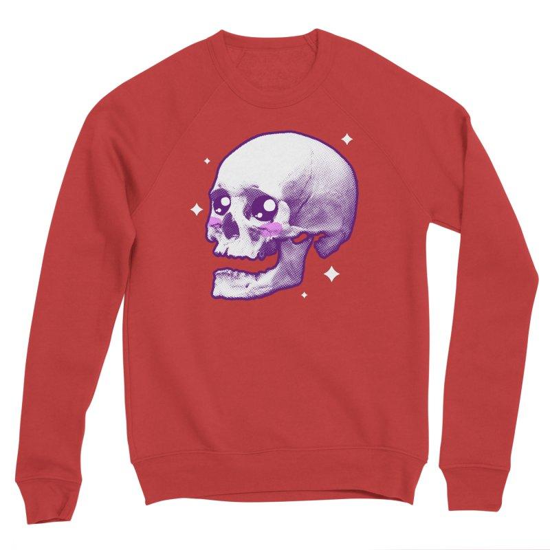 Tokotsu Men's Sponge Fleece Sweatshirt by Luis Romero Shop