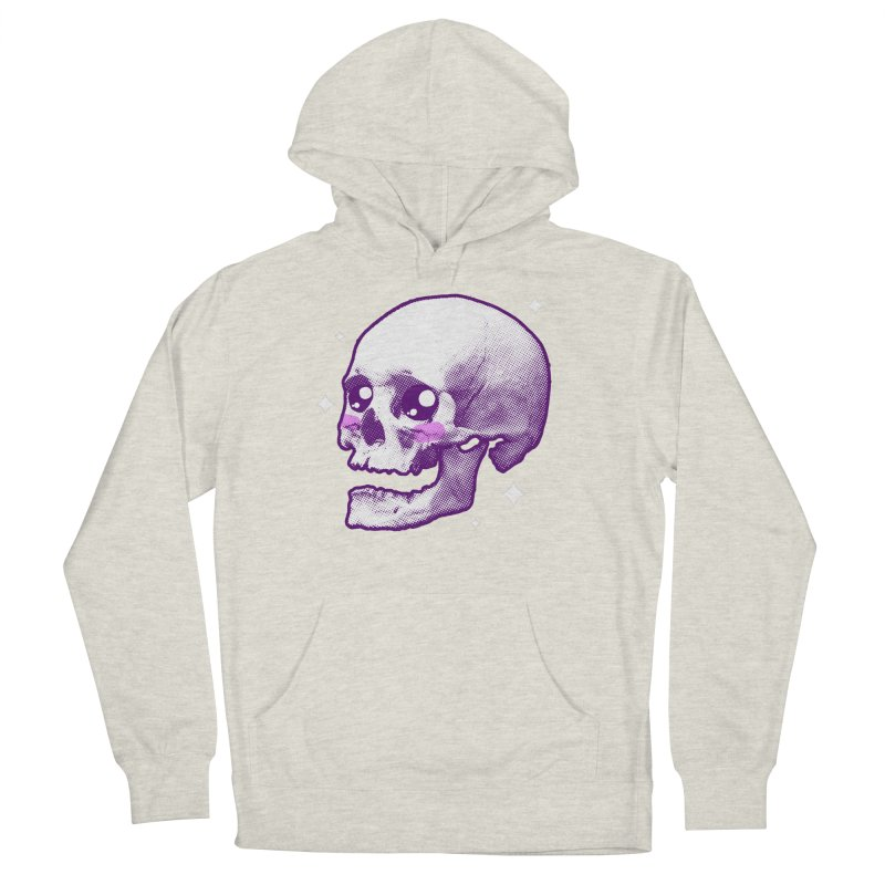 Tokotsu Women's French Terry Pullover Hoody by Luis Romero Shop