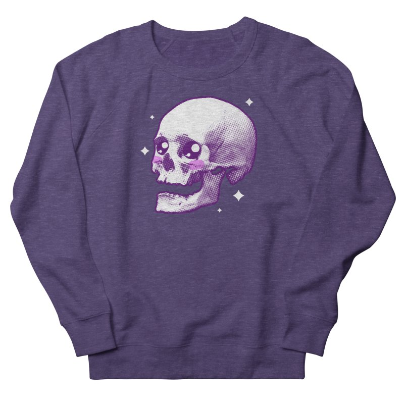 Tokotsu Men's French Terry Sweatshirt by Luis Romero Shop