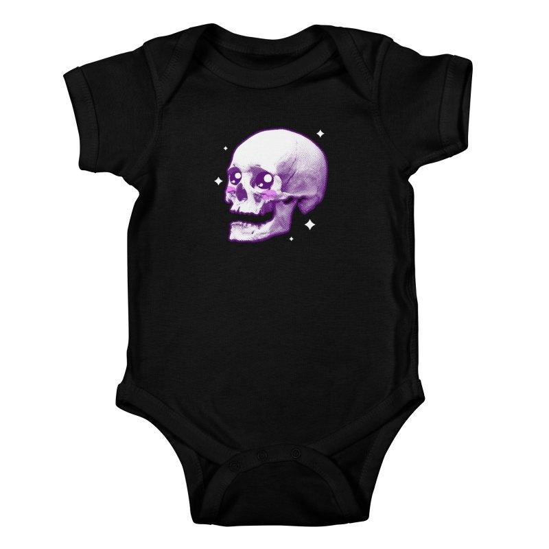 Tokotsu Kids Baby Bodysuit by Luis Romero Shop