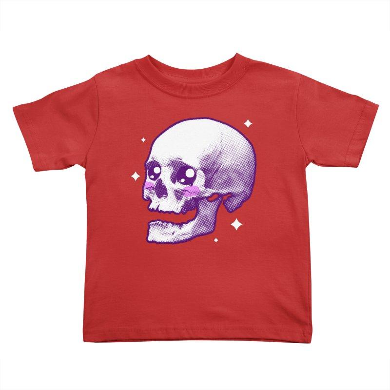 Tokotsu Kids Toddler T-Shirt by Luis Romero Shop