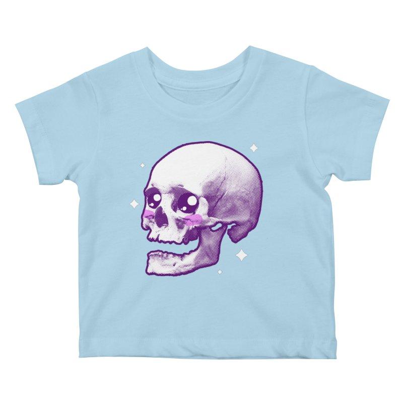 Tokotsu Kids Baby T-Shirt by Luis Romero Shop