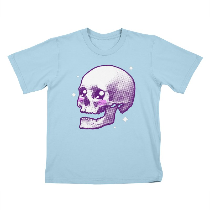 Tokotsu Kids T-Shirt by Luis Romero Shop