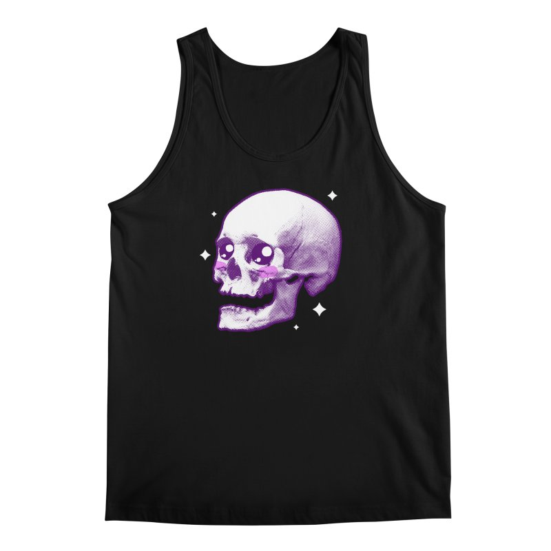 Tokotsu Men's Regular Tank by Luis Romero Shop