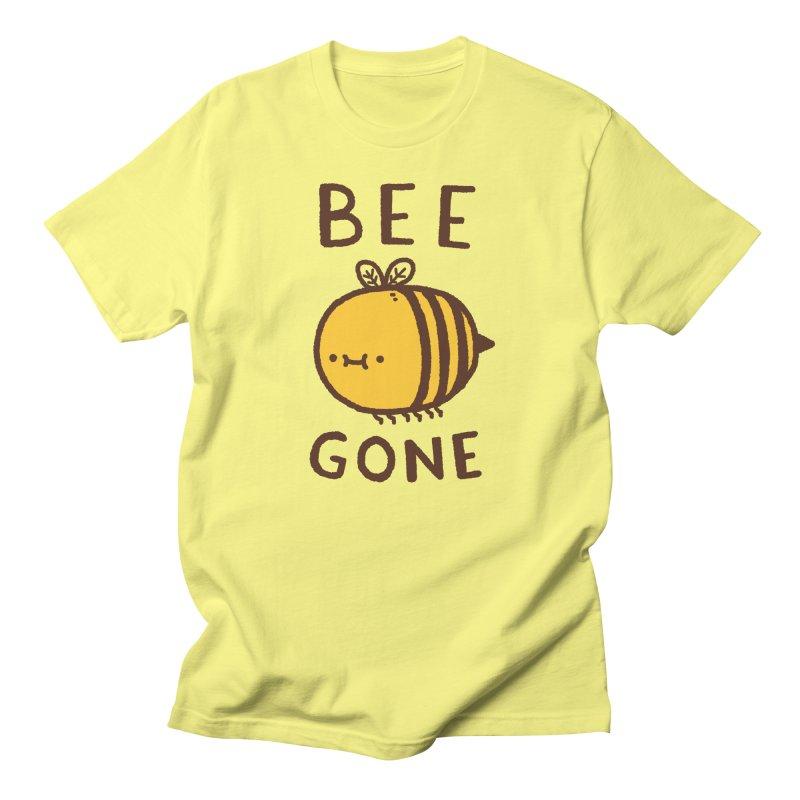 Bee Gone Women's T-Shirt by Luis Romero Shop