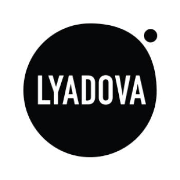 Katerina Lyadova | Art Logo