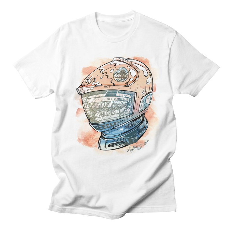 Beezy Beezy Bub Men's T-Shirt by lydiabrim's Artist Shop
