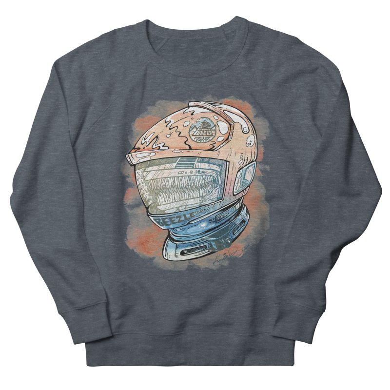 Beezy Beezy Bub Men's Sweatshirt by lydiabrim's Artist Shop