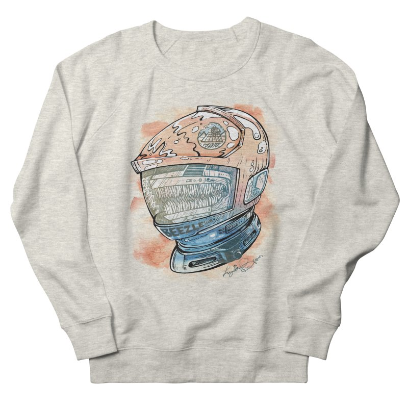 Beezy Beezy Bub Men's Sweatshirt by lydiabrim's Artist Shop