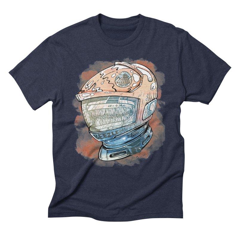 Beezy Beezy Bub Men's Triblend T-shirt by lydiabrim's Artist Shop