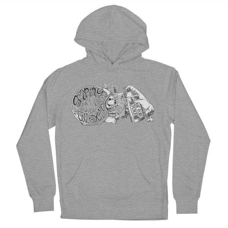 HR Juice Men's Pullover Hoody by lydiabrim's Artist Shop
