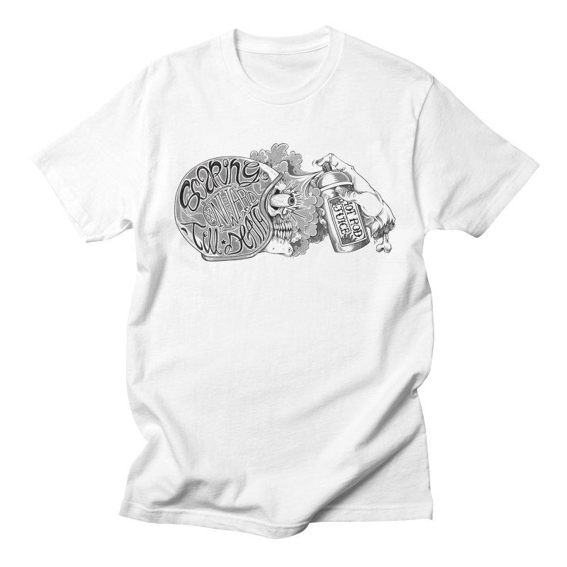 HR Juice Men's T-shirt by lydiabrim's Artist Shop