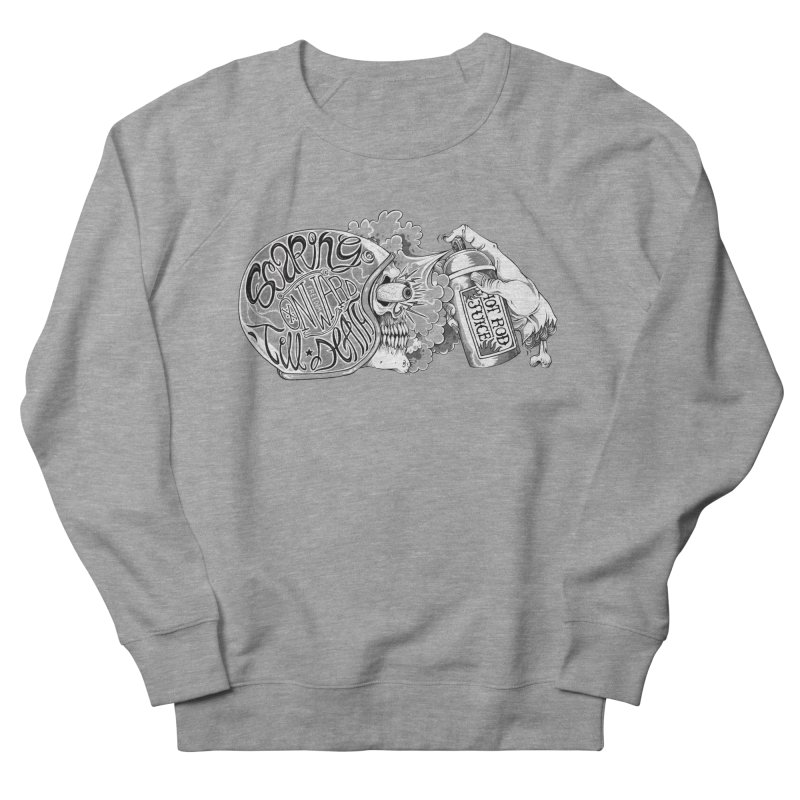 HR Juice Women's Sweatshirt by lydiabrim's Artist Shop