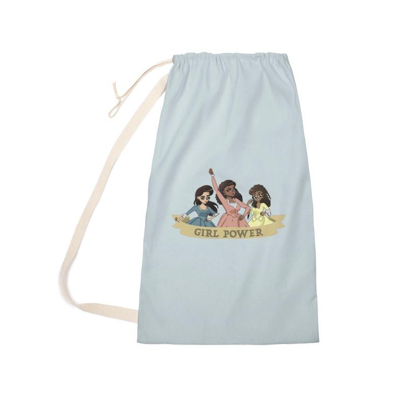 Singing Sisters Accessories Bag by LydiaJae's Artist Shop