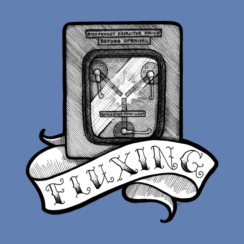 Fluxing   by LydiaJae's Artist Shop