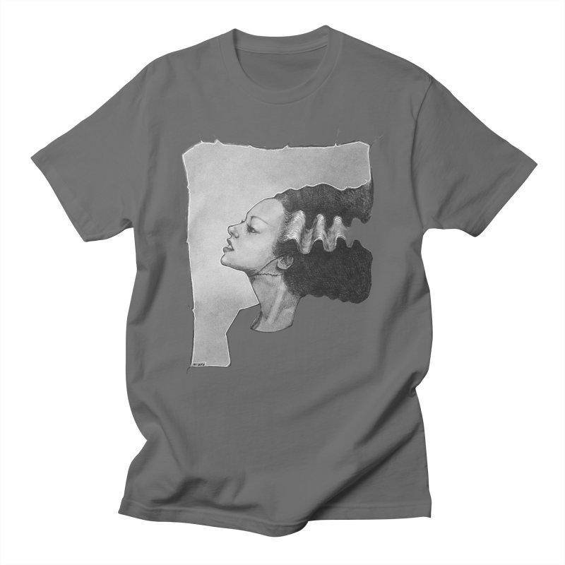 The Bride Men's T-Shirt by LydiaJae's Artist Shop