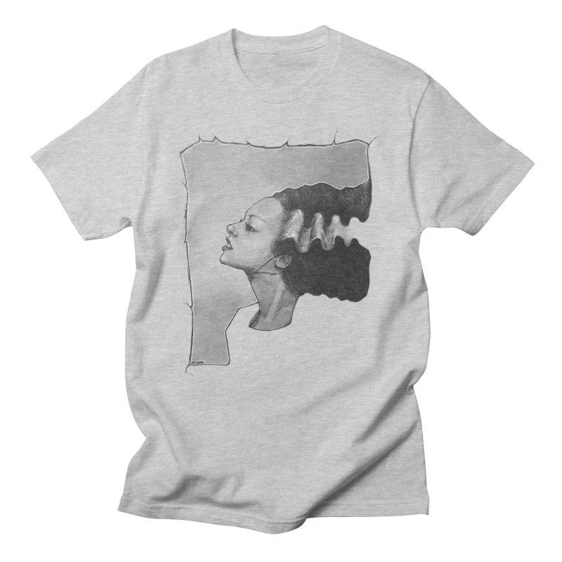 The Bride Men's Regular T-Shirt by LydiaJae's Artist Shop