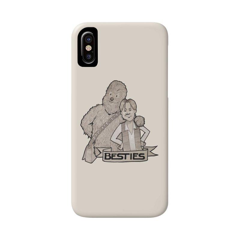 Besties Accessories Phone Case by LydiaJae's Artist Shop
