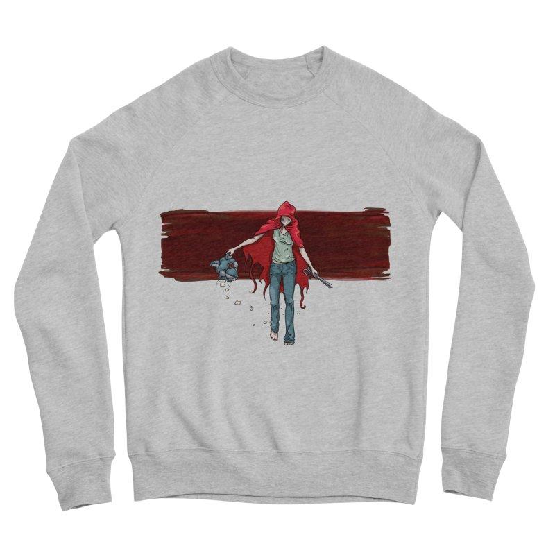 Reds' Revenge Women's Sponge Fleece Sweatshirt by Lynell Ingram's Shop