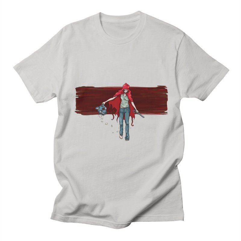 Reds' Revenge Men's T-Shirt by Lynell Ingram's Shop
