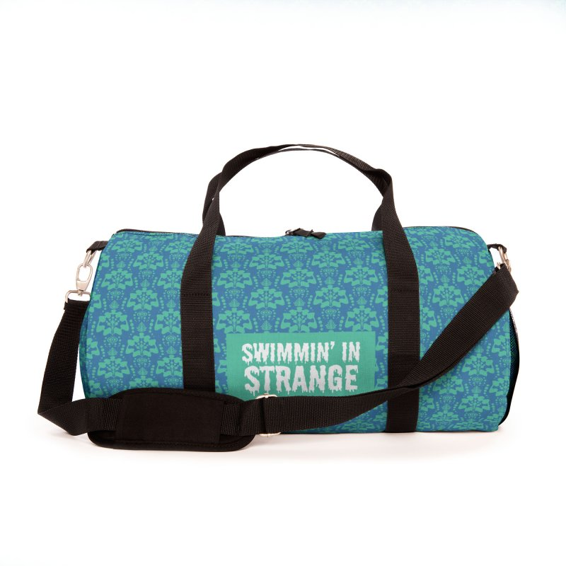 Swimmin' in Strange Accessories Bag by Lynell Ingram's Shop