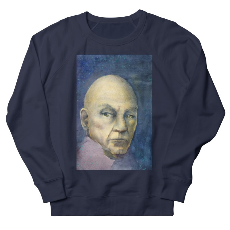 To Boldly Go Women's French Terry Sweatshirt by Lynell Ingram's Shop
