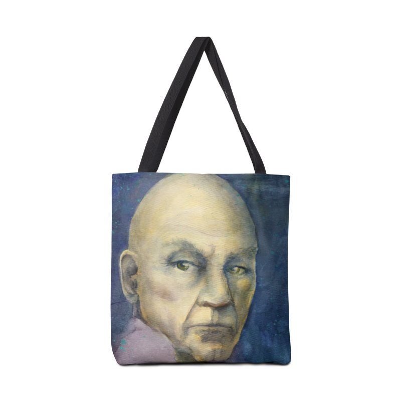 To Boldly Go Accessories Tote Bag Bag by Lynell Ingram's Shop