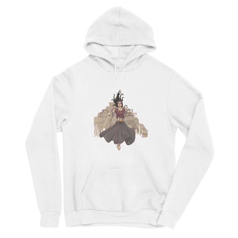 Frida's Glory Women's Pullover Hoody by Lynell Ingram's Shop