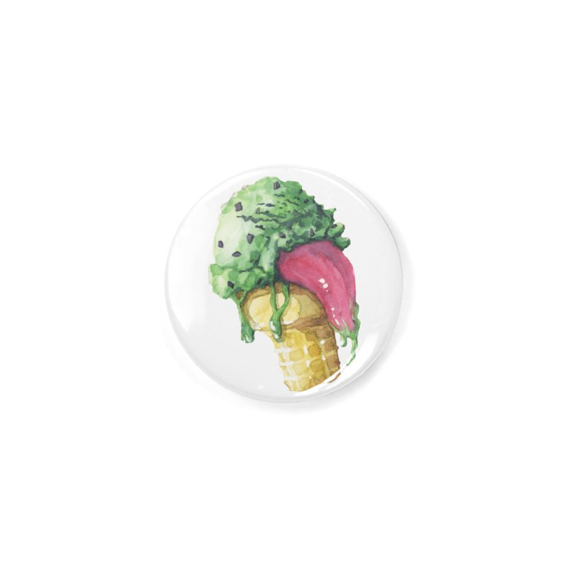 Ice Cream, Who Screams? Accessories Button by Lynell Ingram's Shop