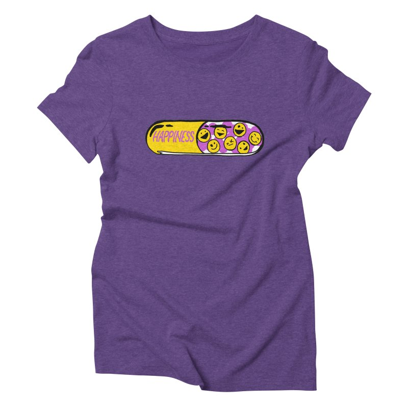 There's a Pill for That Women's T-Shirt by Lynell Ingram's Shop