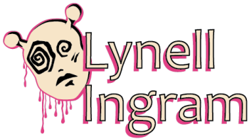 Lynell Ingram's Shop Logo