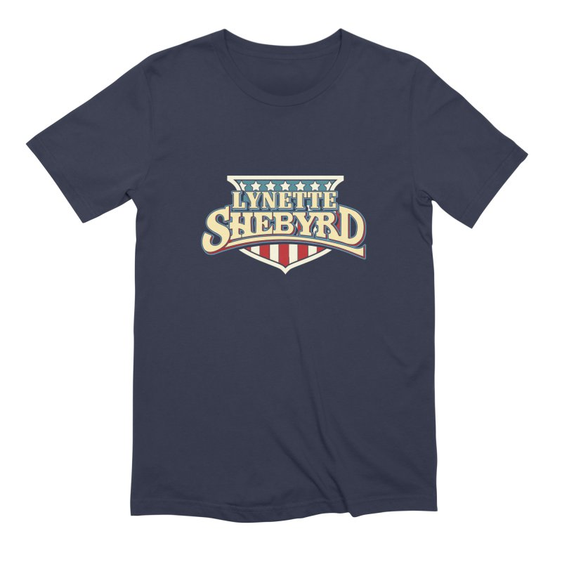 Lynette of Hazzard Men's T-Shirt by Lynette Shebyrd's Merch Shop