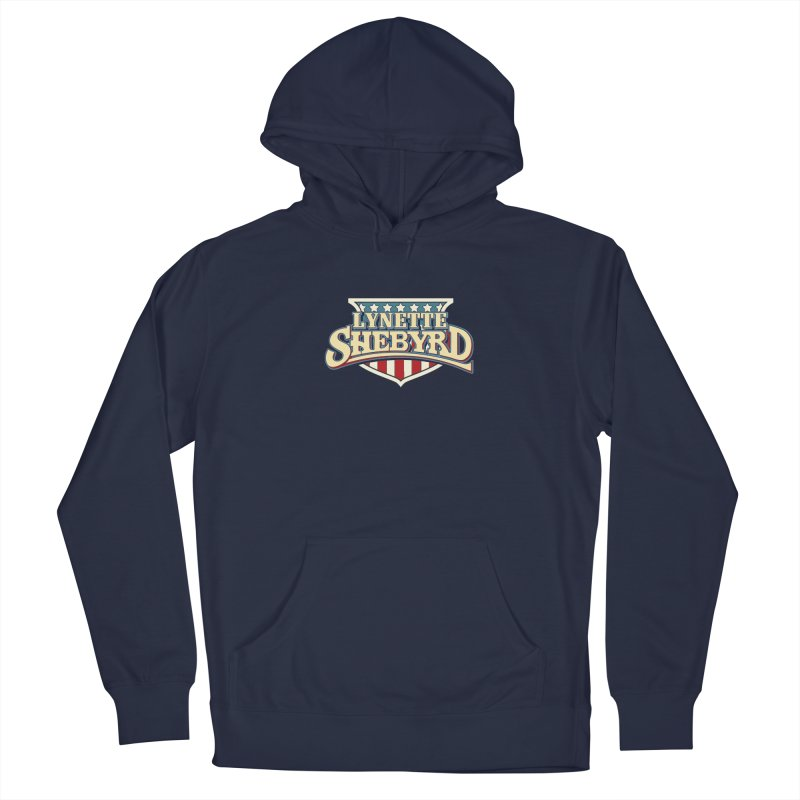 Lynette of Hazzard Men's Pullover Hoody by Lynette Shebyrd's Merch Shop