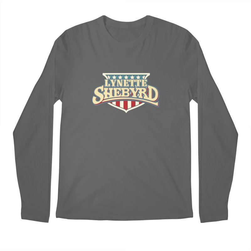 Lynette of Hazzard Men's Longsleeve T-Shirt by Lynette Shebyrd's Merch Shop