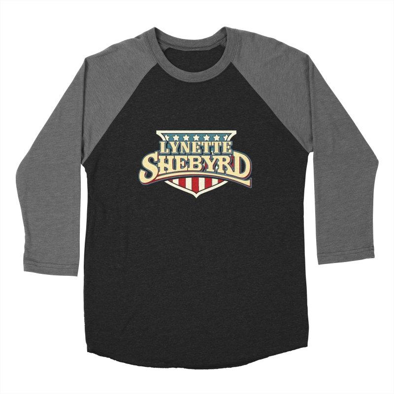 Lynette of Hazzard Men's Baseball Triblend Longsleeve T-Shirt by Lynette Shebyrd's Merch Shop