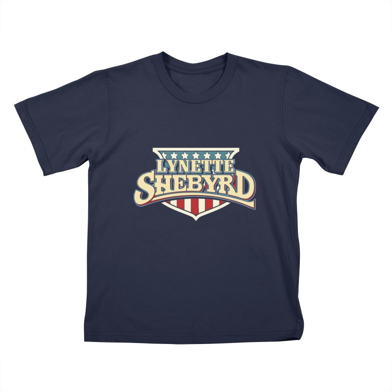 Lynette of Hazzard Kids T-Shirt by Lynette Shebyrd's Merch Shop