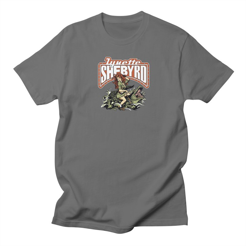 GatorGyrl Women's T-Shirt by Lynette Shebyrd's Merch Shop
