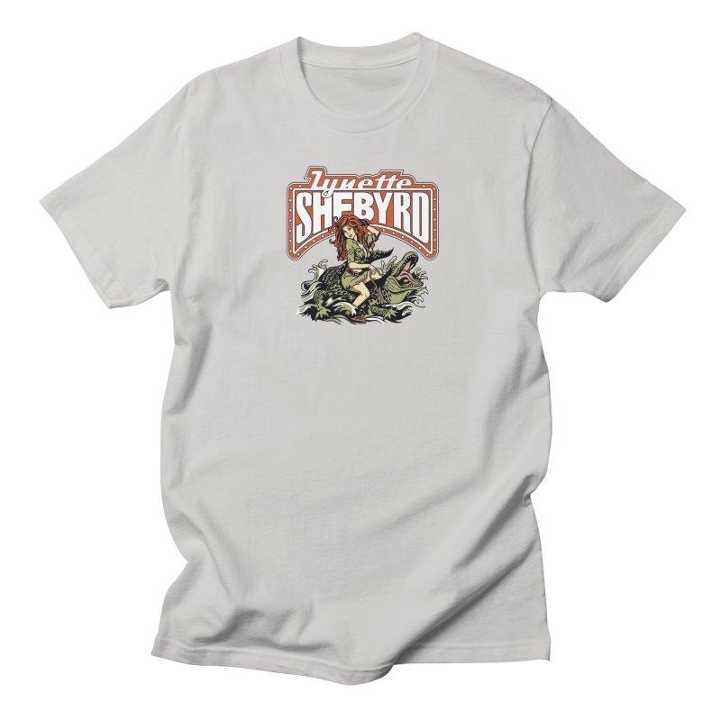 GatorGyrl Women's T-Shirt by Lynette Shebyrd's Merch Shop