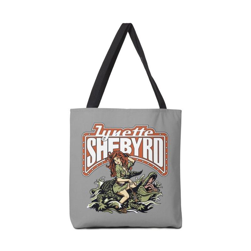 GatorGyrl Accessories Tote Bag Bag by Lynette Shebyrd's Merch Shop
