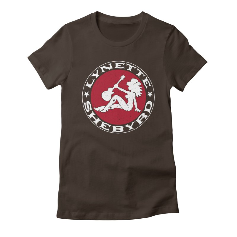 Mudflap Mama T-Shirts Women's Fitted T-Shirt by Lynette Shebyrd's Merch Shop