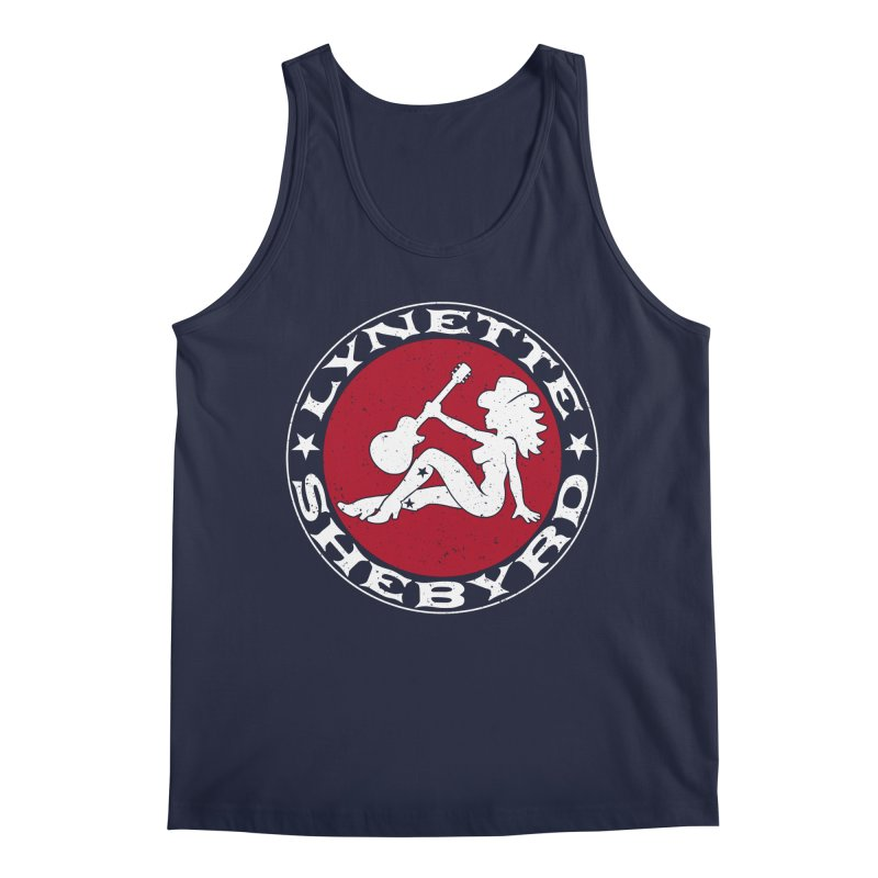 Mudflap Mama T-Shirts Men's Regular Tank by Lynette Shebyrd's Merch Shop