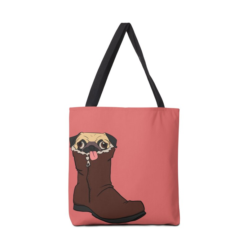 He Snugg Accessories Tote Bag Bag by lysandraws presents: crass commercialism!