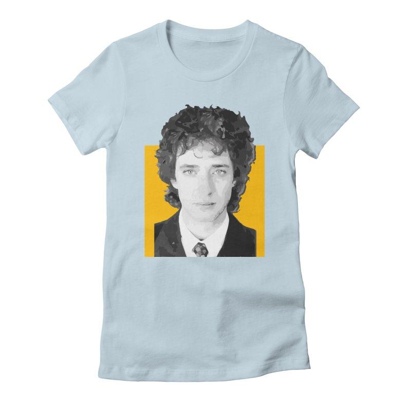 Gustavo Women's T-Shirt by M4tiko's Artist Shop