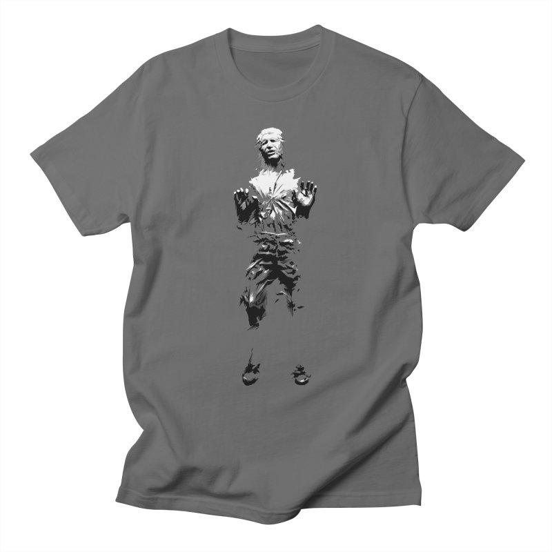Frozen Han Men's T-Shirt by M4tiko's Artist Shop