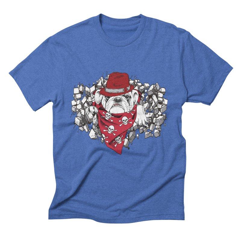 How I Look? Men's T-Shirt by M4tiko's Artist Shop