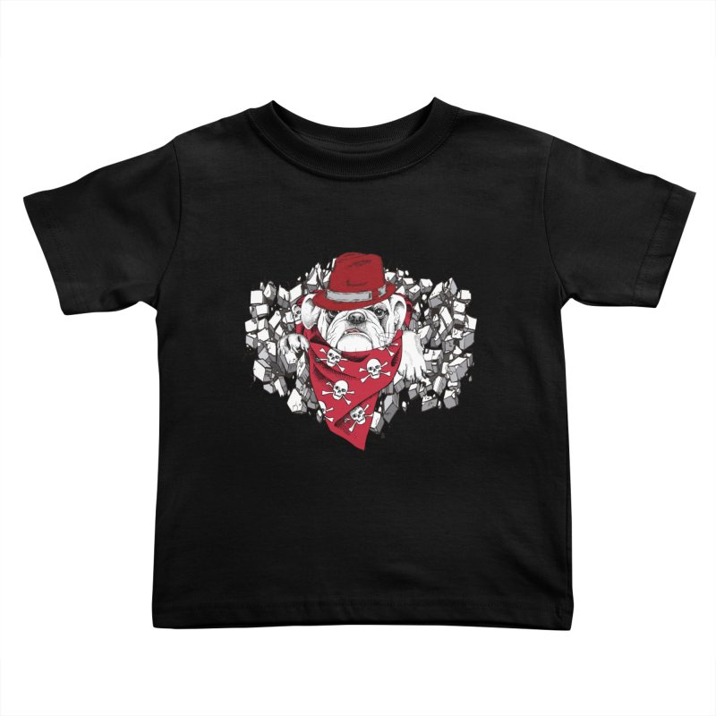 How I Look? Kids Toddler T-Shirt by M4tiko's Artist Shop