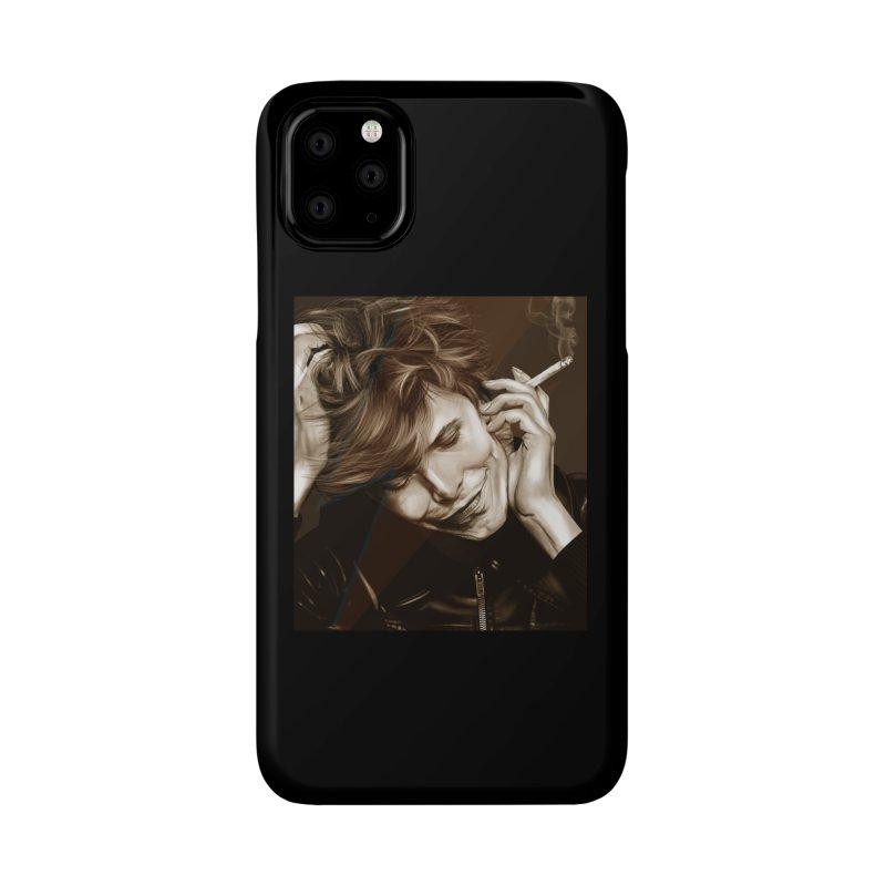 Starman Accessories Phone Case by M4tiko's Artist Shop