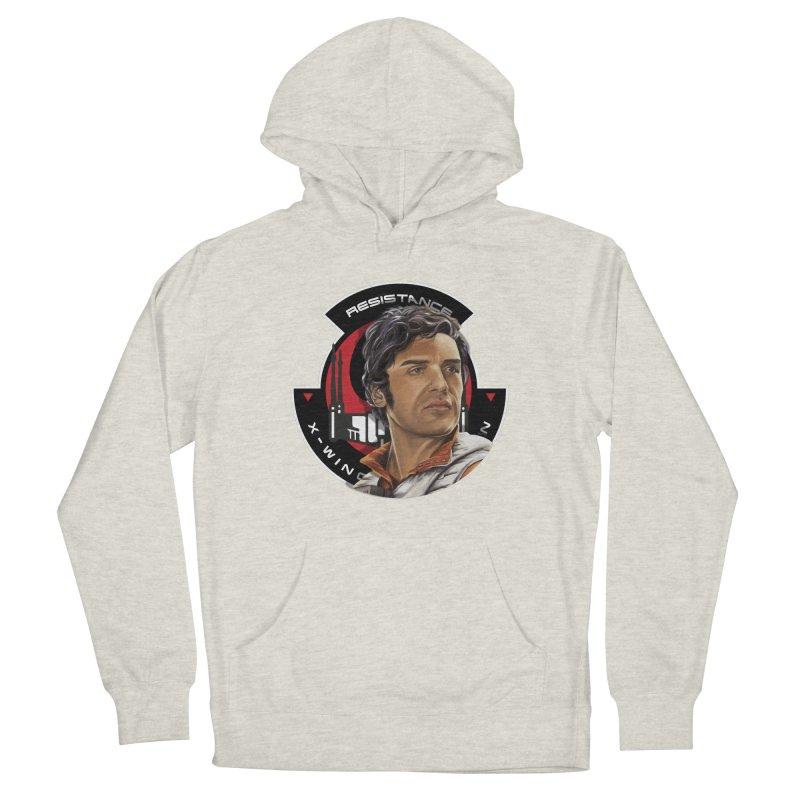Poe Dameron Men's Pullover Hoody by M4tiko's Artist Shop