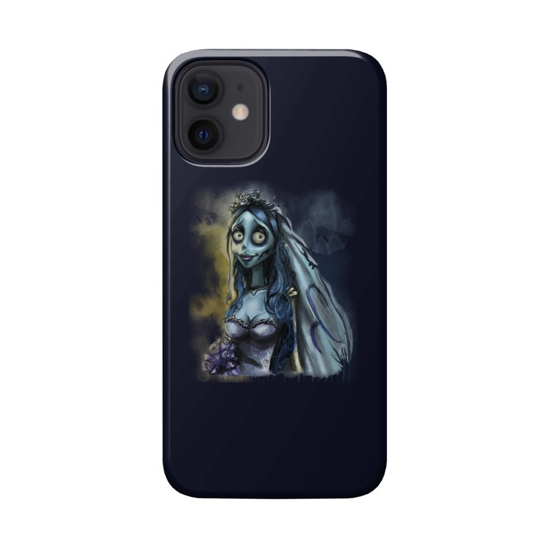 Emily Accessories Phone Case by M4tiko's Artist Shop